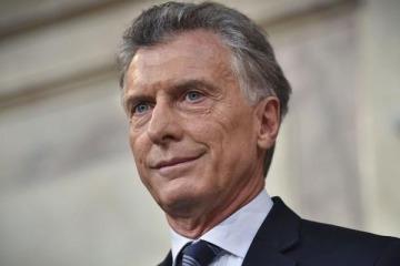 """""""Vamos a estar el 28"""", sostuvo Macri al afirmar que asistirá a la convocatoria de la Justicia"""