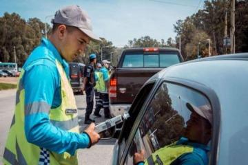 Seguridad vial: se debate en comisión de Diputados el proyecto que prohíbe manejar alcoholizado