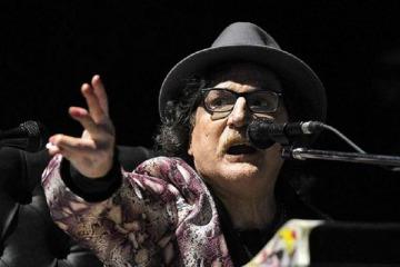 Charly García cumple 70 años y más de 100 artistas harán un espectáculo en el CCK en su honor