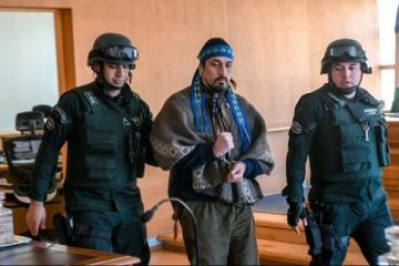 El Gobierno negó haber pedido la libertad para Jones Huala y el dirigente mapuche avaló la versión por carta