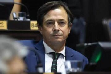 """Lipovetzky: """"El 'plan platita' es arena que se va de las manos"""""""