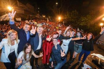 El Frente de Todos organiza un acto para homenajear a Néstor Kirchner