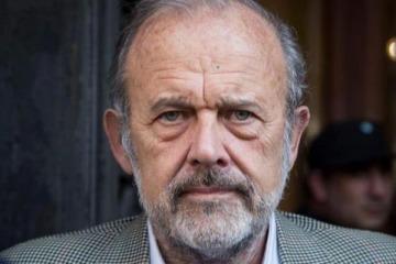 "Crítica de Eduardo Amadeo a Feletti: ""No leyó los libros de historia argentina"""