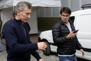 """Darío Nieto expuso a Macri y afirmó que """"tenía conocimiento sobre el accionar de la AFI"""""""