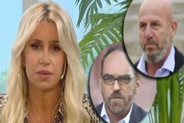 Avanza la investigación contra Fernando Iglesias y Waldo Wolff por los ataques misóginos contra Florencia Peña