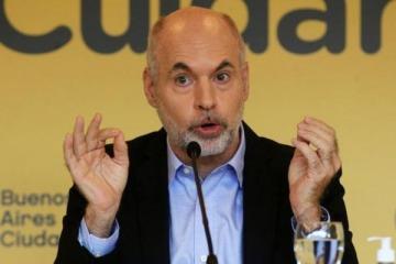 """Larreta descartó un acuerdo con el oficialismo: """"El consenso no tiene por qué ser con todos"""""""